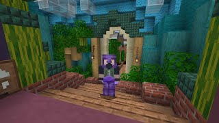 Minecraft - HermitCraft S7#34: Final Puzzle Piece