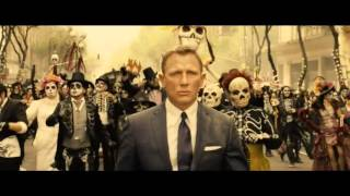 Video Spectre - Opening Scene Edited MP3, 3GP, MP4, WEBM, AVI, FLV Mei 2019