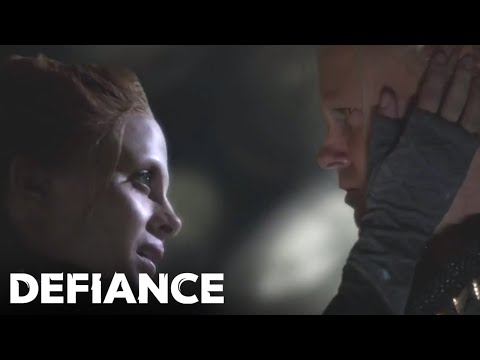 Defiance 2.03 Clip