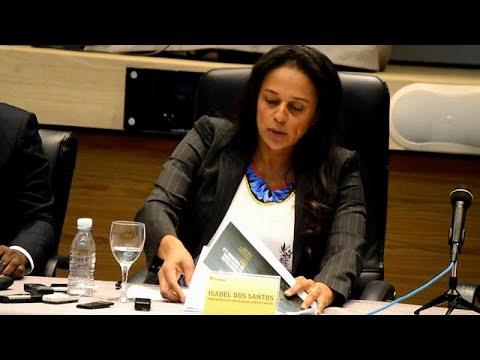 Angola: »Luanda-Leaks« werden zur Staatsaffäre