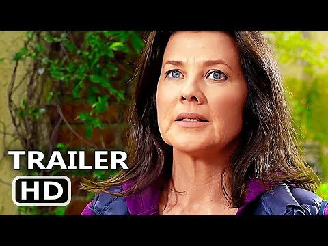 WITNESS UNPROTECTED Trailer (2018) Thriller Movie