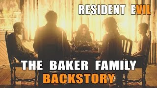Video RESIDENT EVIL 7 - The Baker Family Backstory (Daughters DLC + All Endings) MP3, 3GP, MP4, WEBM, AVI, FLV Agustus 2019