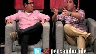 [2013] Peras con Manzanas - 4to programa