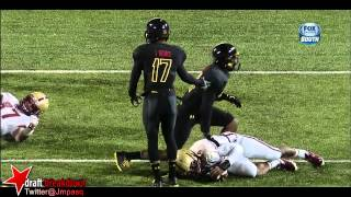 Andre Williams vs Maryland (2013)