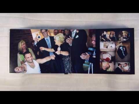 Neo shot wedding