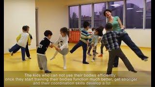 Creative Dance Practices