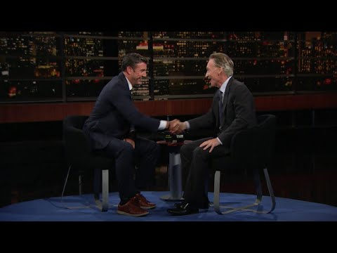 The Other Side: Real Time with Bill Maher Anniversary Special (HBO)