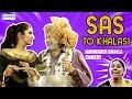 Sas To Khalasi (full Comedy)   Jaswinder Bhalla Nirmal Rishi   New Comedy Video 2018   Comedy Scenes