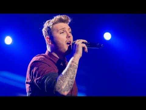 TheXFactorUK - Visit the official site: http://itv.com/xfactor Download this performance on iTunes: http://bit.ly/V47Bd9 Watch James Arthur sing One by U2 Health and safety...