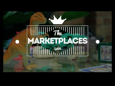 Envato Marketplaces - Search, Connecting The Marketplaces