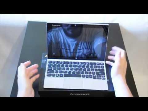 Lenovo Miix 2 – Unboxing, Rozpakowanie, Zapowiedź PL