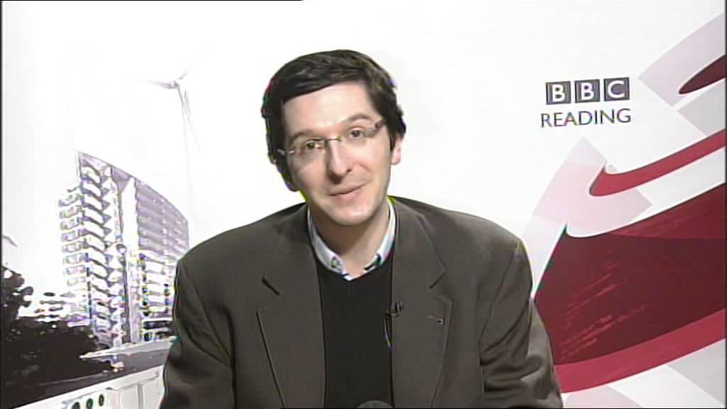 Professor Paul D. Williams