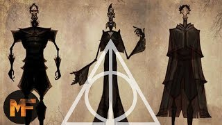 Video The Deathly Hallows Explained: Creation to Ultimate Fate (+Why Harry Didn't Die In the Forest) MP3, 3GP, MP4, WEBM, AVI, FLV Juli 2019