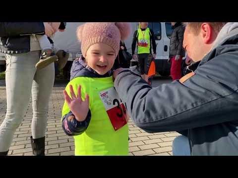 Wideo: VIII Bieg Gęsi Jerzmanowa 2019 (GIM TV)