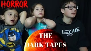 Nonton The Dark Tapes Trailer Reaction    Film Subtitle Indonesia Streaming Movie Download