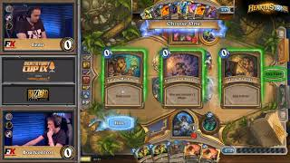 Fenomeno vs BoarControl, game 1