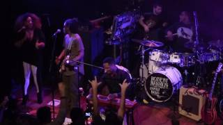 Robert Randolph and the Family Band perform March 17, 2017 at Chicago's Lincoln Hall