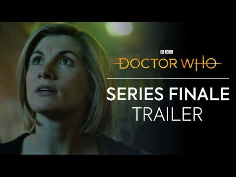 Doctor Who: Series Finale