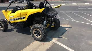 9. 2016 Yamaha YXZ1000R SE walk around