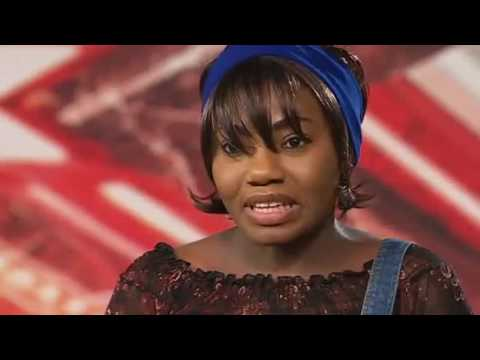 The X Factor 2008 Auditions Episode 3