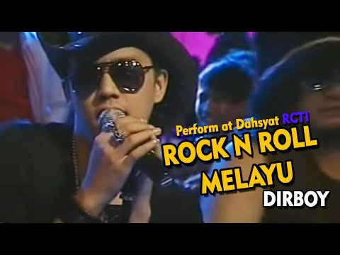 zarulfarizul - www.starmedianusantara.com DIRBOY Business Contact : Andre Facebook : Star Media Nusantara & DIRBOY Band Twitter : @SMN_channel & @DIRBOY_Band Youtube : SMNC...