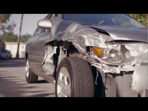 Not another car accident commercial