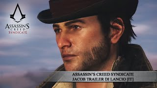 Trailer di lancio - Jacob