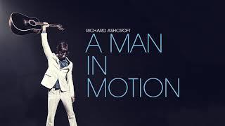 Video Richard Ashcroft - A Man In Motion (Official Audio) MP3, 3GP, MP4, WEBM, AVI, FLV November 2018