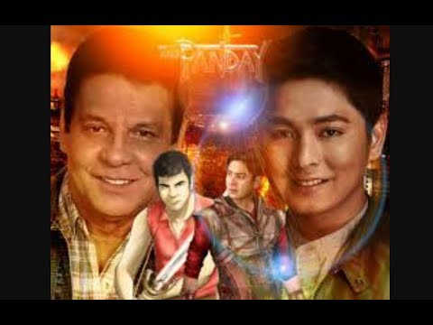 COCO MARTIN, FPJ  ANG PANDAY Introduction FULL Movie