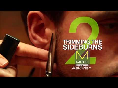 How-To: Trimming Your Beard