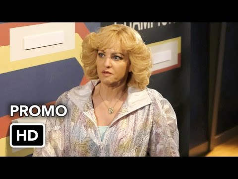 The Goldbergs 4.16 Preview