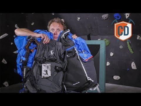 Black Diamond, Norrona Or Blue Ice Climbing Backpack? | Climbing Daily Ep.968