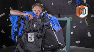 Black Diamond, Norrona Or Blue Ice Climbing Backpack? | Climbing Daily Ep.968 by EpicTV Climbing Daily