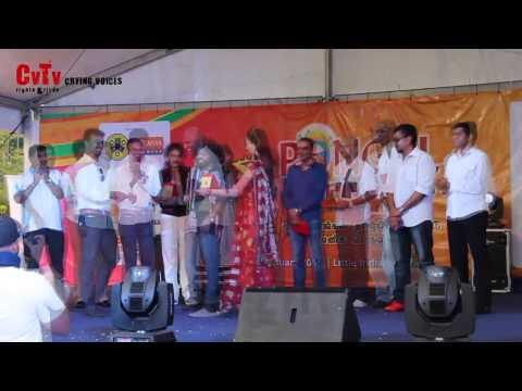 Launching Of Miraa Malaysia Indian Recording Artists Assc Image
