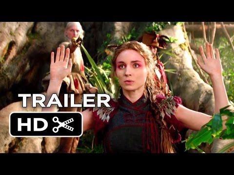 Pan TRAILER 1 (2015) - Hugh Jackman, Amanda Seyfried Movie HD