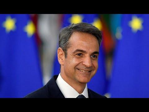 Μητσοτάκης: Ελλάδα και Ευρώπη δεν μπορεί να εκβιάζονται από την Τουρκία…