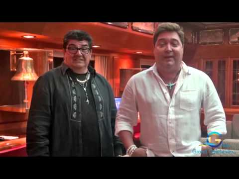 Alfredo and Rafael Grand Celebration Cruise Testimonial