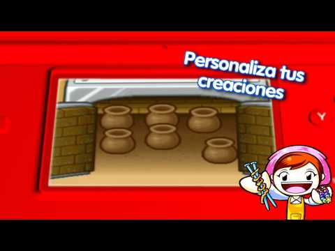 Cooking Mama Hobbies And Fun Tr%e1iler
