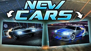 Nonton Rocket League - NEW! Fast & Furious DLC | Ranked 2v2 Film Subtitle Indonesia Streaming Movie Download