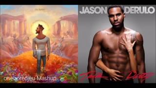 Video Trumpets Go Low - Jon Bellion vs. Jason Derulo (Mashup) MP3, 3GP, MP4, WEBM, AVI, FLV April 2018
