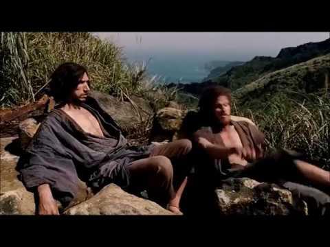 Adam Driver as: GARUPE - Silence (2016) - Best Scenes