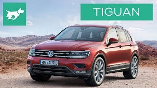 The Volkswagen Tiguan is a great family SUV –but is the Tiguan Comfortline the best of the lot? We drive the diesel to find out. Do you like the new Tiguan? Let me know in the comments! SUBSCRIBE and join our car community! http://www.youtube.com/user/chasingcarsaustralia?sub_confirmation=1Covers the design, interior, practicality, price and driving of the Volkswagen Tiguan diesel 2017.COMMENT your thoughts below and SHARE with your friends.READ our full 2017 Volkswagen Tiguan 110TDI Comfortline review here: http://chasingcars.com.au/Australian video car review of the 2017 Volkswagen Tiguan Comfortline. See more video car reviews and Volkswagen news at http://chasingcars.com.au.Music by Audionautix:http://audionautix.com