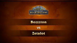 Bozzzton vs Zetalot, game 1