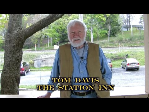 The Station Inn - a Better Way to Railfan