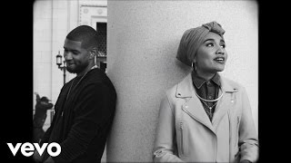 Video Yuna - Crush ft. Usher MP3, 3GP, MP4, WEBM, AVI, FLV Juli 2018