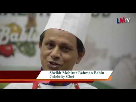 La Classica Tacchino,Balanced and Healthy Food with Bablu,Sheikh Mohitur Rahman Bablu