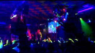 Video MAAT - Nemůžu jinak (Live)