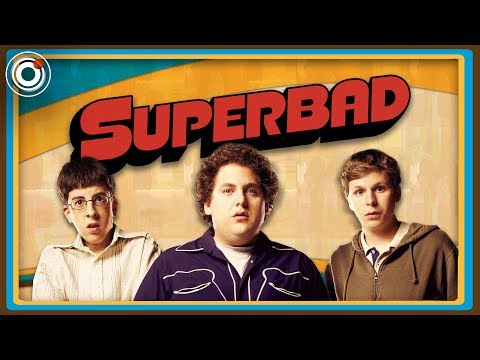 """Why """"Superbad"""" Still Holds Up"""
