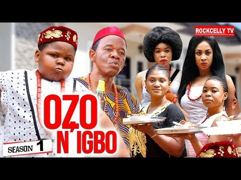 OZO N'IGBO SEASON 1 (New Movie)| 2019 NOLLYWOOD MOVIES