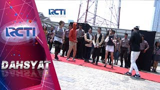 Video DAHSYAT - Ayu Ting Ting Pede Aja Nyanyi Bareng Polisi [13 SEPTEMBER 2017] MP3, 3GP, MP4, WEBM, AVI, FLV November 2017